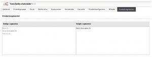 fanebladet-produktsegmenter-gruppevalg