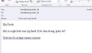 SendKurvMail